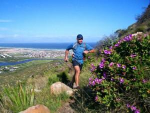 muizenberg mountain run
